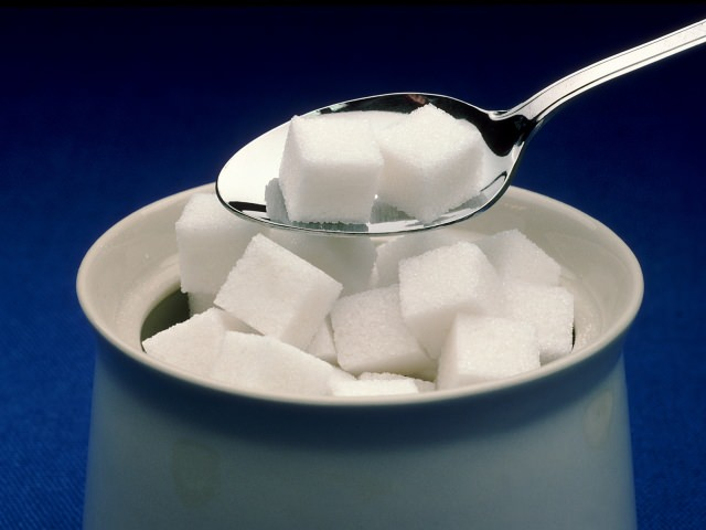 Растет сахар в крови