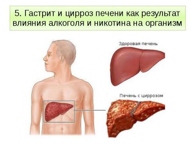 Общий анализ крови при онкологии показатели