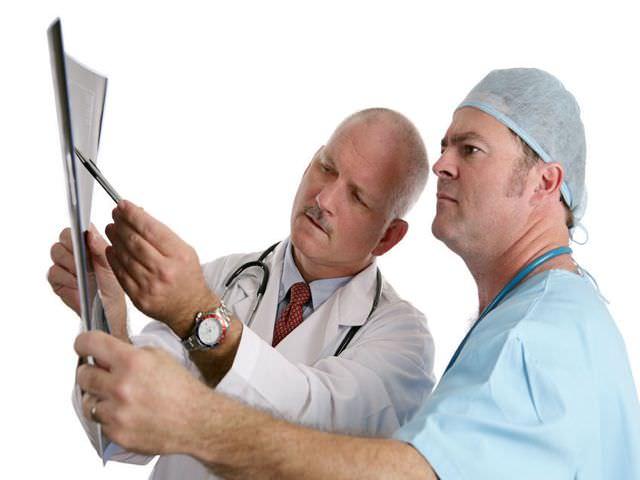полное обследование кишечника