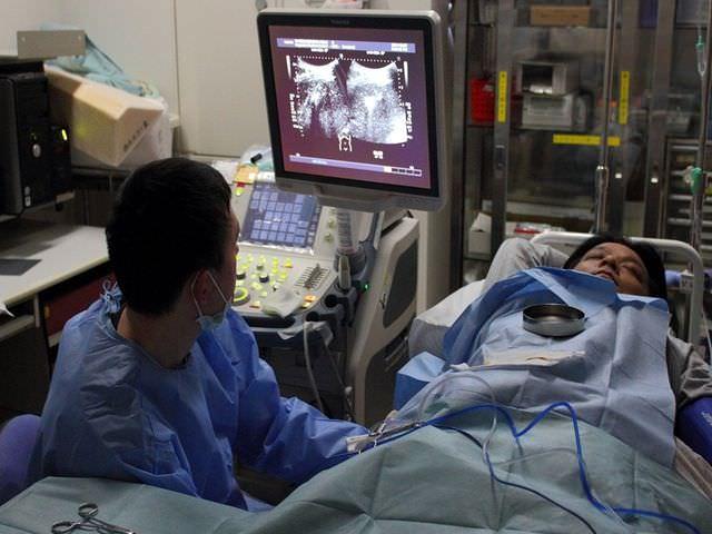 рентгенологическое обследование кишечника