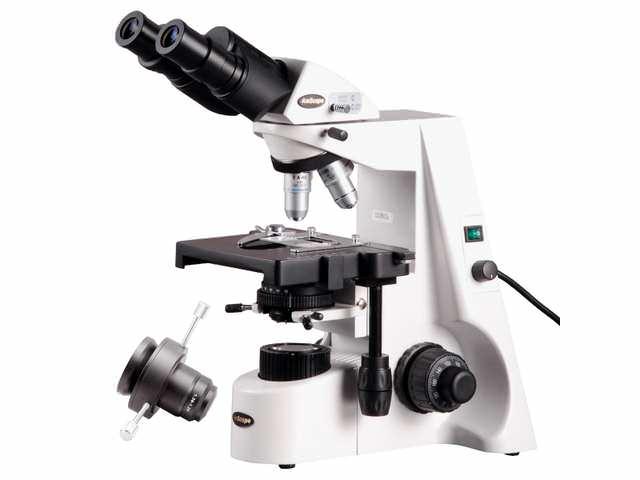 темнопольный микроскоп