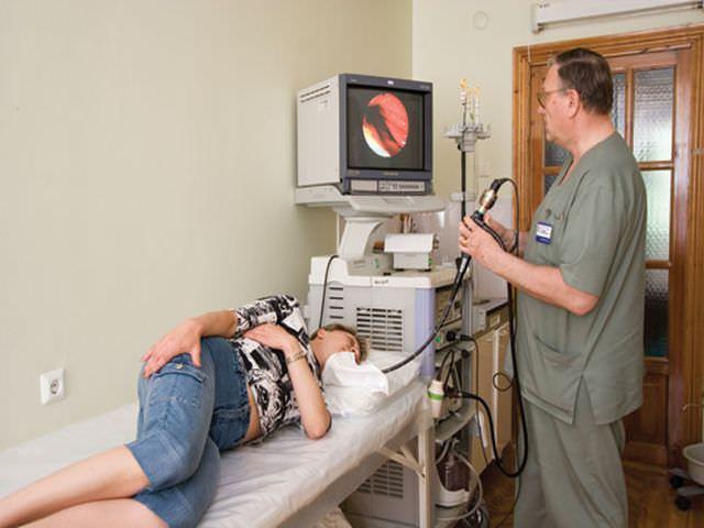 Гастроскопия Кантемировская медицинская справка форма 133