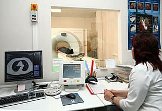 Как делают компьютерную томографию брюшной полости