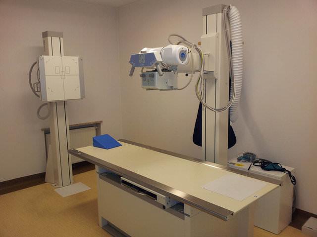 Рентген картинка аппарата